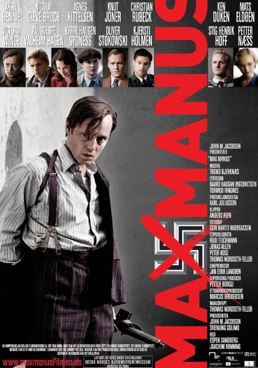 Max Manus (2009)