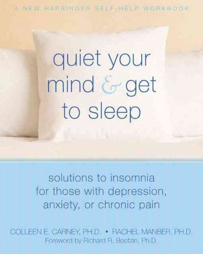 how to get diagnosed with insomnia