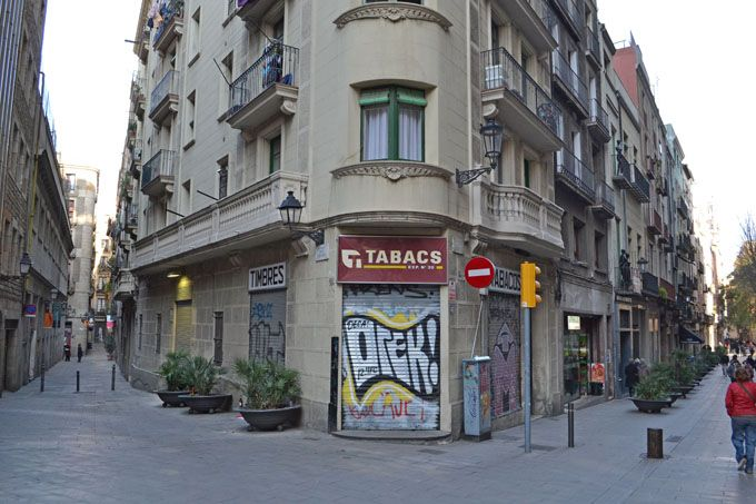 Bombing Science: Graffiti Blog - Orek