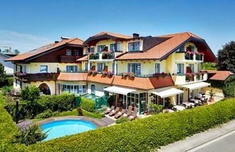 Ein wohlf hlhotel das zweite kann man auf der website for Boutique hotel salzburg