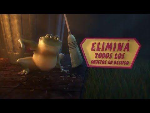 Prácticas del Lenguaje: CAMPAÑA CONTRA EL DENGUE