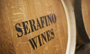 McLaren Vale - Serafino wines