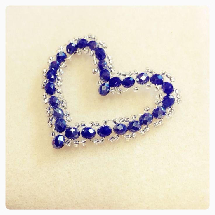 Hjärta! By Jiska Design