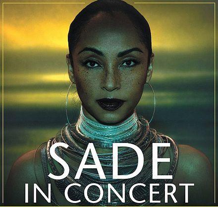 Sade tour poster 2011.jpg