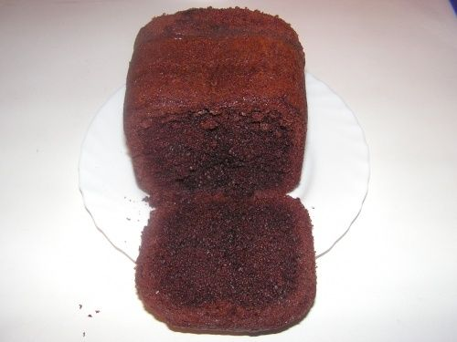 0043. pudinková bábovka od zindule - recept pro domácí pekárnu