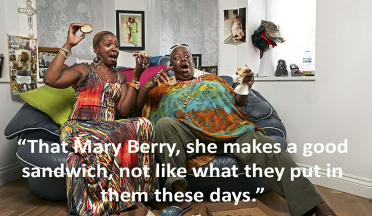 Golden Gogglebox Moments You Have To Laugh At - sofeminine