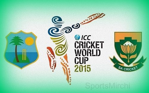 Watch live cricket streaming, telecast of South Africa vs West Indies match on CMC, SuperSport and Star Sports. Get live score and updates from espncricinfo.