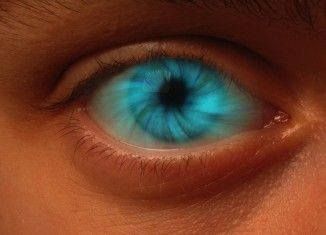 10 Minutes of Staring into Someone's Eyes Can Induce Altered State of Consciousness