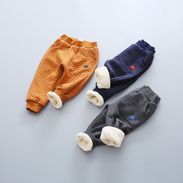 2016 осень зима детские дети мальчики Мода Мультфильм для малышей толщина брюки брюки одежда дети мальчик хлопок брюки леггинсы #shoes, #jewelry, #women, #men, #hats