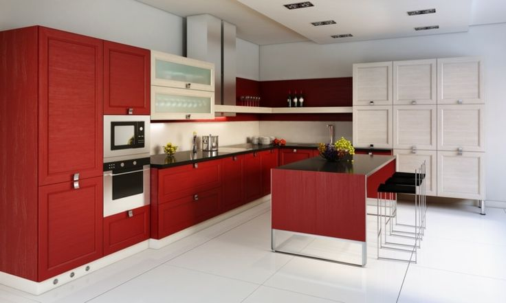 9 best Floating Kitchen Ideas images on Pinterest Contemporary
