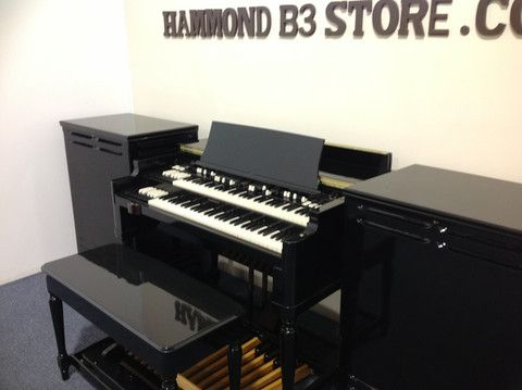 hammond organ and the leslie speaker essay My love-hate relationship with leslie speaker began with the purchase of a  hammond organ during the mid-sixties the salesman told me i would probably  end.