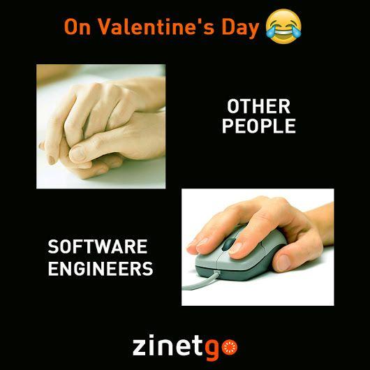 I'm celebrating no need to celebrate Valentine's Day.  #HappyValentineDay