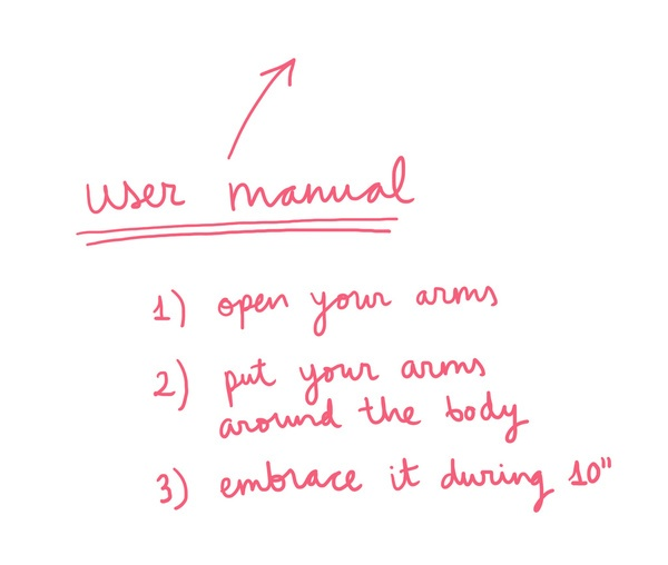 User manual by Lyona
