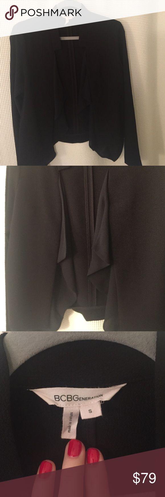 BCBGeneration jacket Good condition- minor signs of wear BCBGeneration Jackets & Coats Blazers
