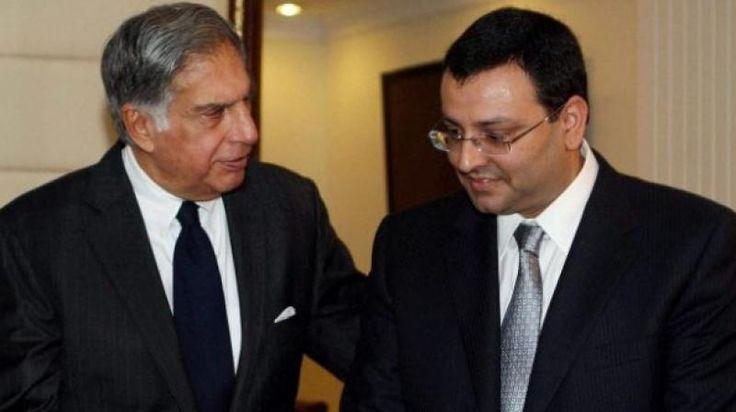 Mistry warns Tata group of $18 billion writedowns says shut down Nano