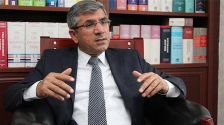 Ανατροπέας: Τουρκία: Δολοφονήθηκε ο πρόεδρος του δικηγορικού σ...