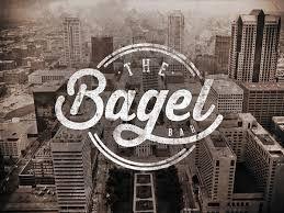 Image result for bagel shop logo
