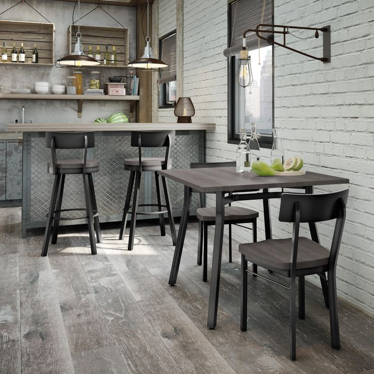 52 best Amisco Barstools images on Pinterest | Counter stools ...