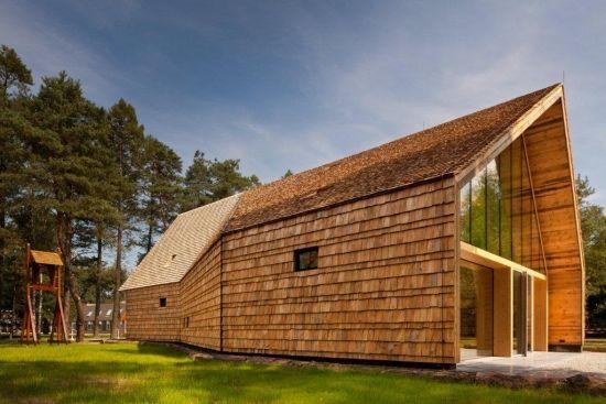 "Projekt ""Mennonite church""...competitionline"