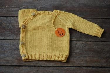 Handmade clothes from Luethjenhof: Baby Style, Baby Clothing