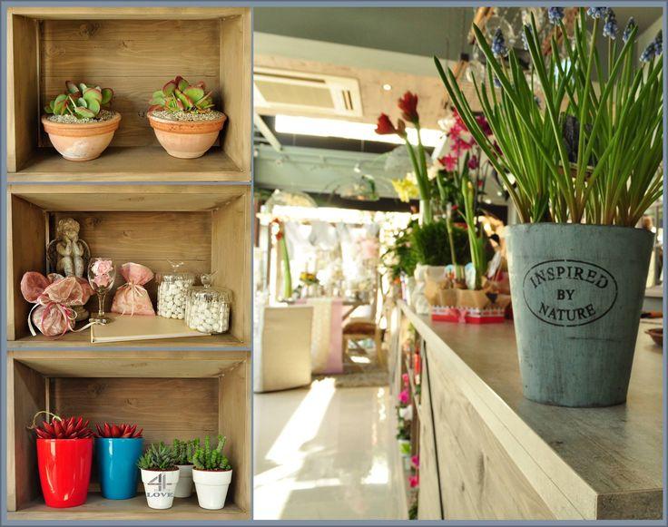 Floral art & Home decoration @4LOVE