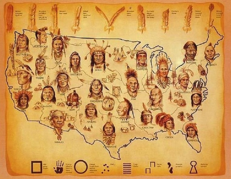 The American Indian Nation: American History, North America, Native American Indian, Indian Tribes, Maps, Learning English, Native American Tribes, United States, First National