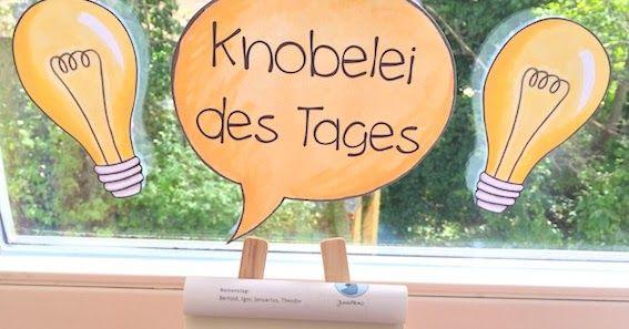 Auch in Bayern hat jetzt die Schule wieder begonnen. Ich darf meine Klasse weiterführen und habe somit in diesem Schuljahr eine 4. Einiges l...