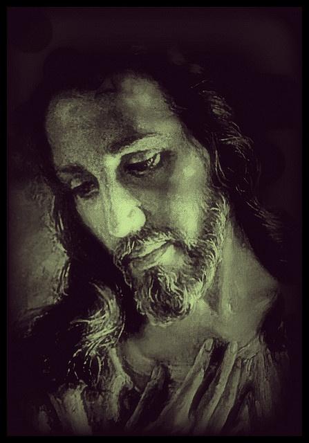 Jesus meu grande Amor <3