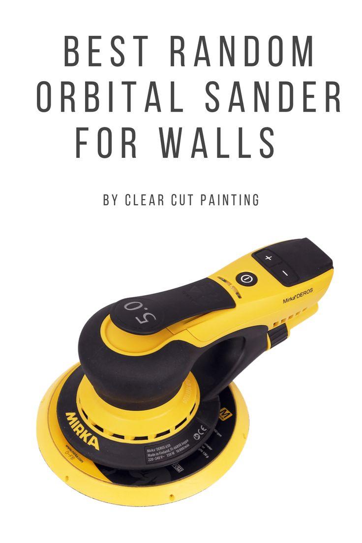 Best random orbital sander best random orbital sander