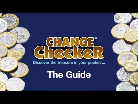 How rare is my coin? The Complete Change Checker Guide to UK Coin mintages | Change Checker