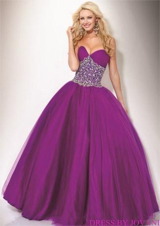 Grad dress idea :)