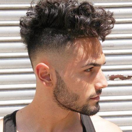 Selecionamos 50 cortes de cabelo masculino cacheado para você se inspirar e começar o ano de visual renovado!