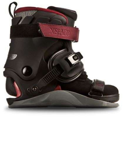 Men 47346: Xsjado Ben Schwaab Size 8 Aggressive Skates -> BUY IT NOW ONLY: $160 on eBay!