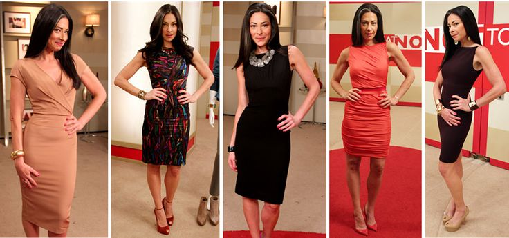 Stacy London - What Not To Wear