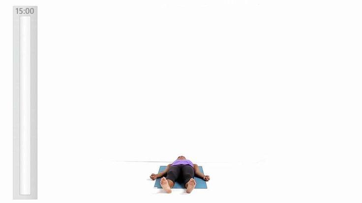 Ruoansulatusta parantava joogaharjoitus: Hengitys, Liikkuvuus, Voima, Notkeus – MSN Hyvinvointi