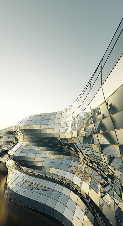 Go.arch - Architecture HTML Template