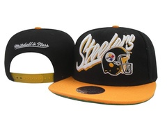 Pittsburgh Steelers SnapBack
