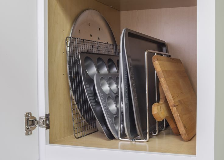 46 best Easy Install Cabinet Organizers images on Pinterest ...