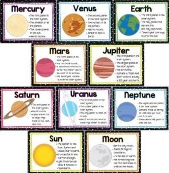 25+ best ideas about Solar system facts on Pinterest | Facts about ...