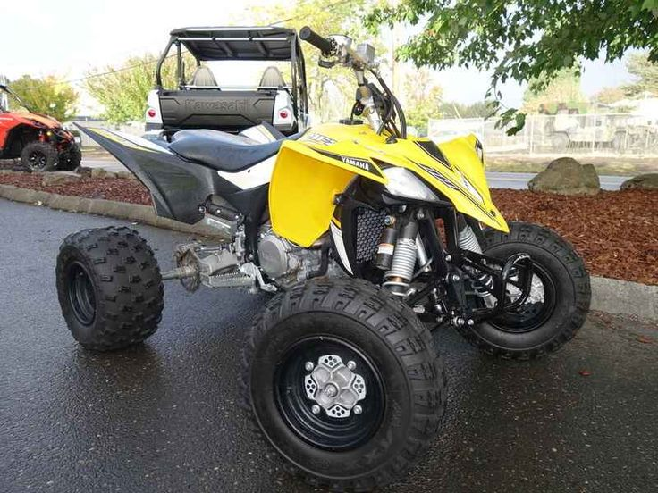 Used 2016 Yamaha YFZ450R SE ATVs For Sale in Oregon. 2016 Yamaha YFZ450R SE, CALL RYAN 503-648-4555 Financing Available, Good or Bad Credit. MotoSport Motorcycles Finance Department works harder then anyone else to get you the best loan possible. Trades Wanted. MotoSport Motorcycles is located in Hillsboro Oregon just minutes off of HWY 26. MotoSport Motorcycles features the largest and best selection of new and used Motorcycles, ATV's, and UTV's in Oregon and Washington 2016 Yamaha YFZ450R…
