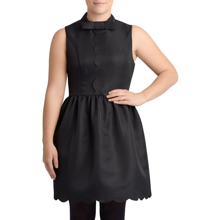 QUEEN B. dress by Molly Bracken - Clothing – Style - Women fashion - The perfect dress - Black dress -  Available at Forevermlle.com online store!