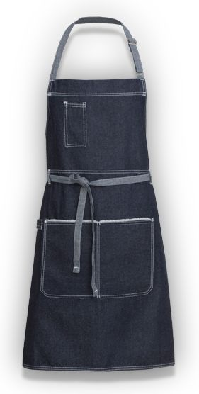 Denim Aprons by Chef Works Australia | New Urban Collection
