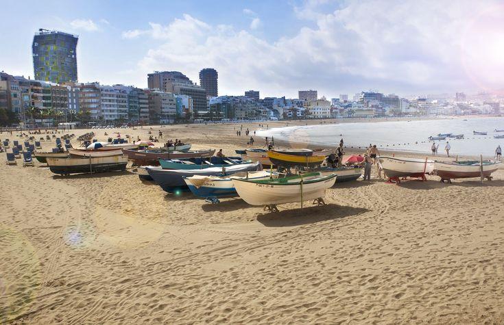 Las Palmas – Urban nytelse på charterøya | VG Reise