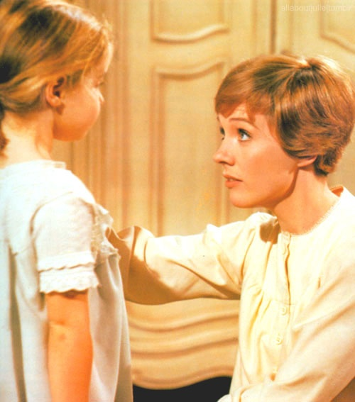 The Sound of Music-Maria and Gretel