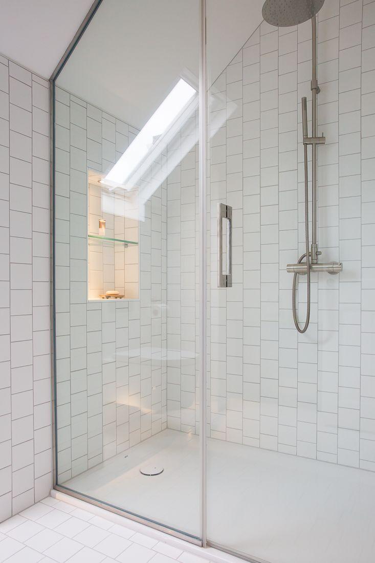 No Grout Shower Walls - Cintinel.com