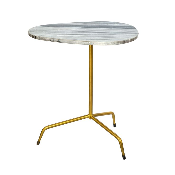 Buy the Black Small Opalite Side Table at Oliver Bonas. We deliver Furniture throughout the UK within 5-12 working days from £35.