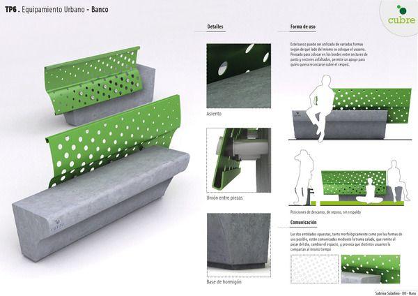 M s de 25 ideas incre bles sobre equipamentos urbanos en for Equipamiento urbano arquitectura pdf