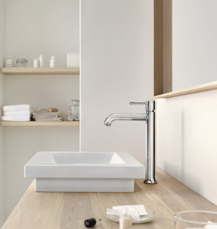 Hansgrohe, Talis Classic