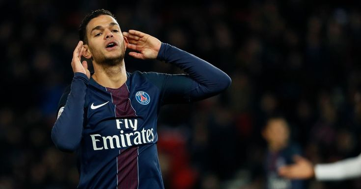 Former Newcastle United forward Hatem Ben Arfa is unwanted by Paris Saint-Germain and covets a move to La Liga club Sevilla