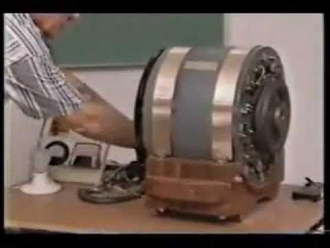 motorul electric care nu consuma nimic a fost redus la tacere de guvernu...